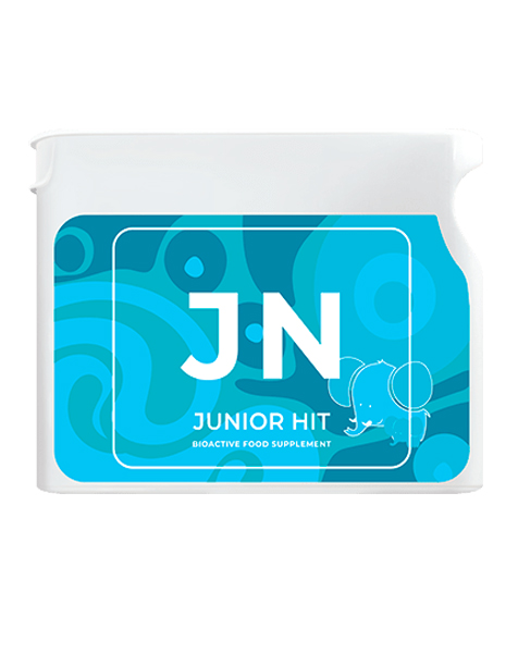 JN - new Junior Neo food supplement Vision - Vision shop